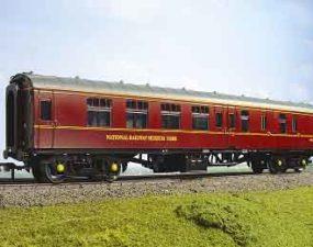 railway-coach